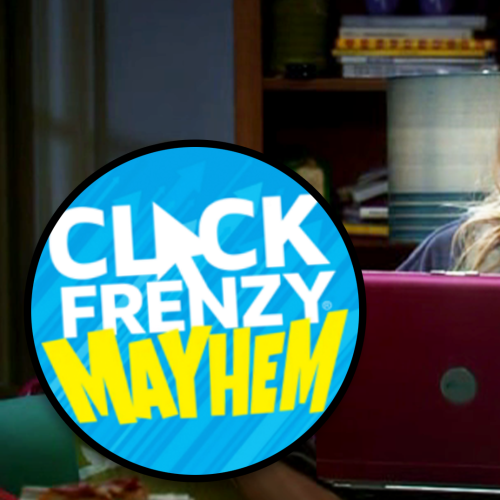 Click Frenzy's Site Crashes Before $2 AirPods & Cheap Dysons Even Go On Sale