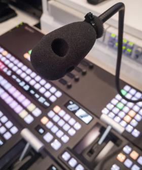 Want To Become A Radio News Announcer? Well, Now's Your Chance!