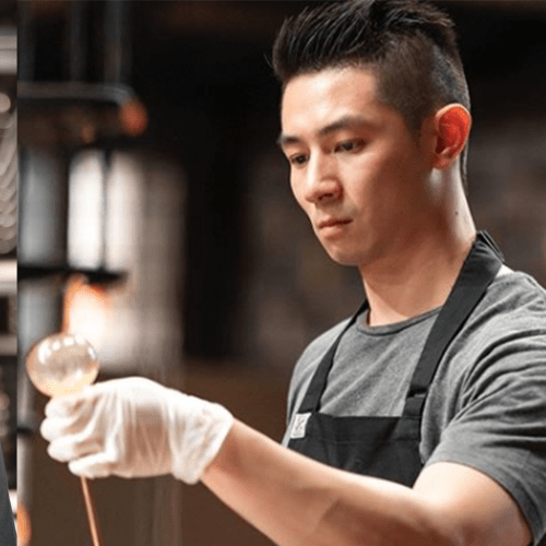 Reynold Poernomo Had Originally Quit 'MasterChef: Back To Win' Before It Had Even Begun