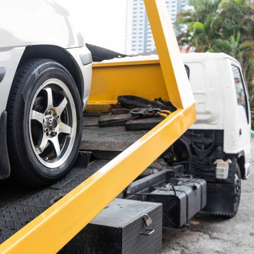 WA Motorists To Get Towing Fines Back