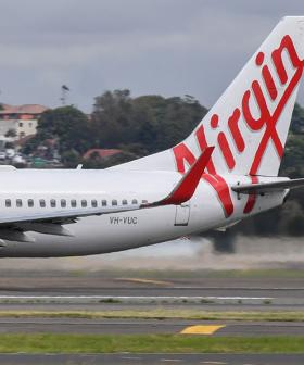 Virgin Australia Administrators Stop Issuing Refunds And Credits On Cancelled Flights