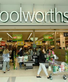 Woolworths Announce New Trading Hours & Ease More Product Restrictions