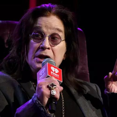 Ozzy Osbourne Says Quarantine Hasn't Been All Bad: 'It's Had Its Moments'