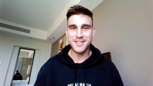 What does Elliot Yeo get up to on his days off?