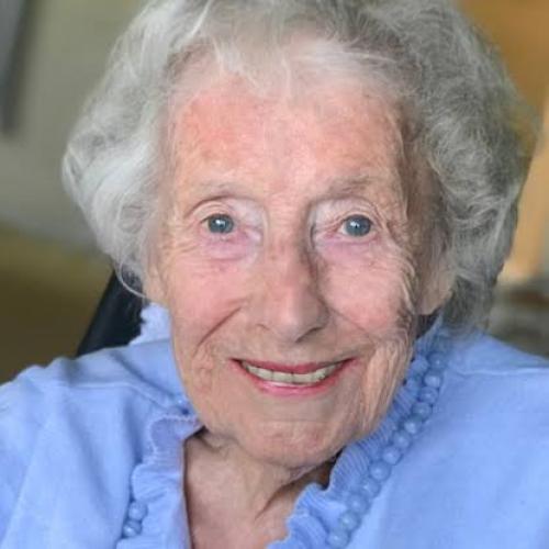 'We'll Meet Again' Singer Dame Vera Lynne Dies Aged 103