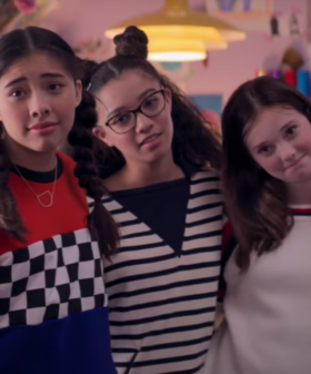 The Trailer For The Baby-Sitter's Club Reboot Is Here!