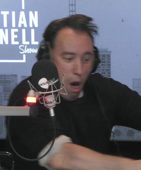 When Christian Got His Wisdom Teeth Out!