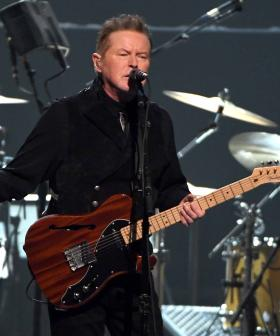 Eagles' Don Henley Wants Music Copyright Law Change