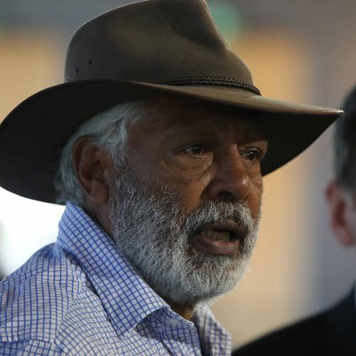 Ernie Dingo 'Whacks' Man Who Racially Abused Him At Perth Train Station