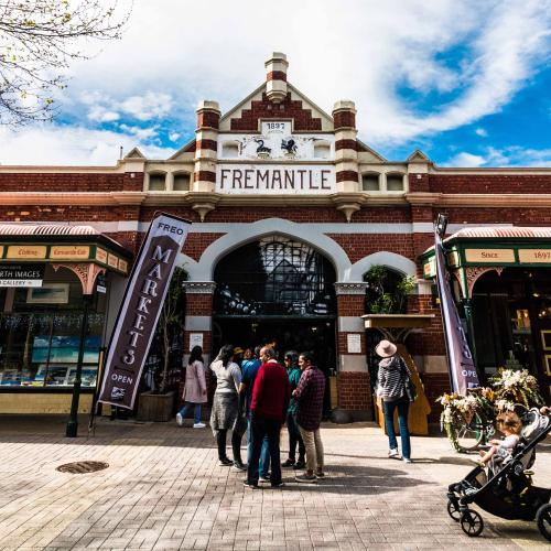 Mark Your Diaries, We Now Know When The Fremantle Markets Will Reopen!