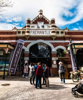 Our Beloved Freo Markets Officially Reopening TODAY Is 10/10 The PSA We Needed