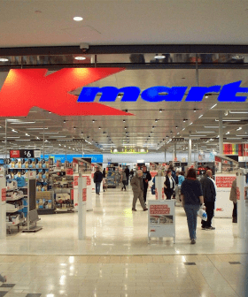 Kmart Shoppers Left Confused As US Arm Named After It's Most Popular Brand, Anko, Closes