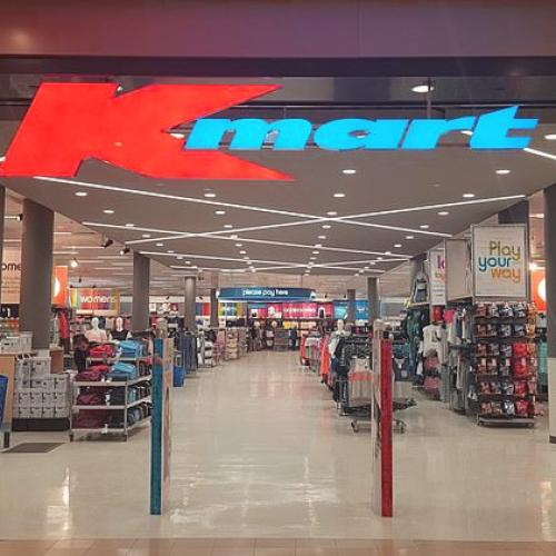 Hey Perth, You're Getting A Brand-New Kmart Next Month