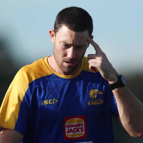 AFL Tribunal Bans Eagles' Jeremy McGovern