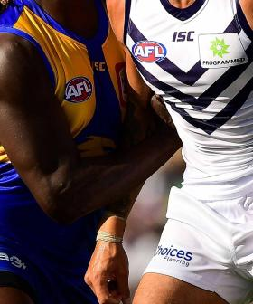 West Coast Eagles, Fremantle Dockers To Avoid Hotel Quarantine