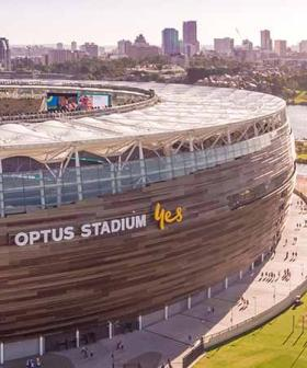 Perth Is THIS CLOSE To Hosting The AFL Grand Final