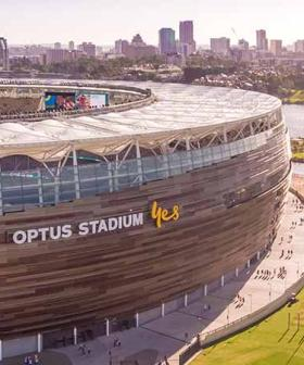 The Brownlow To Be Held In 'Pockets', Including Optus Stadium