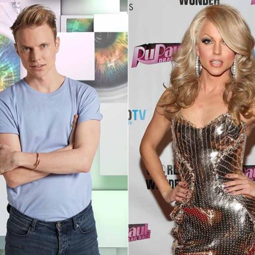 Courtney Act Explains Who The 'Beige Brigade' Are Ahead Of Neighbours Appearance