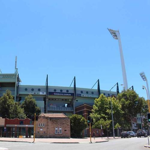 Subiaco Oval To Officially Open For Local Use From Today