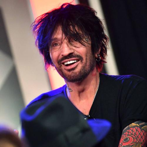 Tommy Lee To Release Two New Solo Tracks This Week