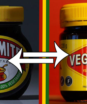 A Vegemite-Marmite Trade Negotiation is in The Works Between Australia & The UK