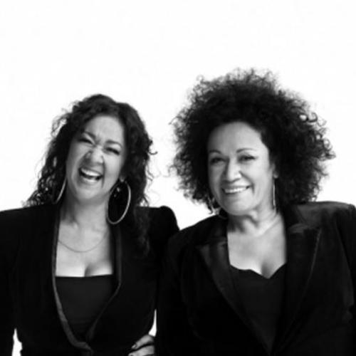 How Vika & Linda Bull Were Discovered By The Black Sorrows