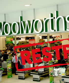 Woolworths Reinstates Strict Purchasing Limits Across Victoria