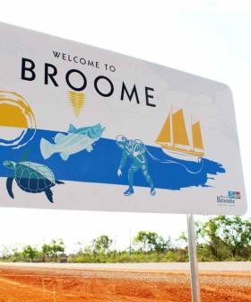 WA Tourist Hotspots To Reopen To Visitors As More Borders Lift