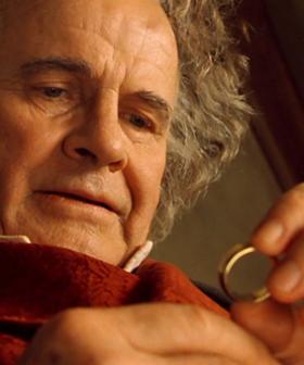 Beloved 'Bilbo Baggins' Actor Sir Ian Holm Has Passed Away