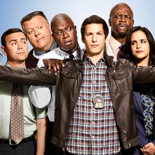 Brooklyn Nine-Nine Has Scrapped Season 8 Amid Black Lives Matter Protests