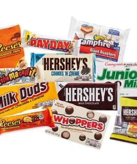 American Candy Is Getting Flogged For CHEAP In Aldi's Special Buys!