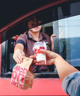 Woman Pulls Savage Stunt On Rude McDonald's Drive-Thru Customer As Revenge