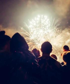Locked & Loaded: Perth's Australia Day Skyworks And New Year's Events Confirmed