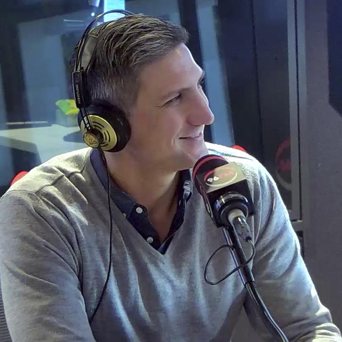 Matthew Pavlich
