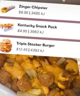 Here's The Trick To Accessing KFC's Secret Menu Items!!