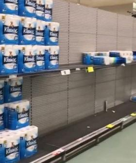 Woolworths, Coles Reinstating Toilet Roll Limits Nationwide Over Fresh Panic-Buying
