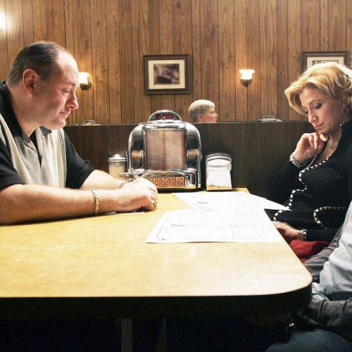'The Sopranos' Creator David Chase Reveals What REALLY Happened To Tony Soprano
