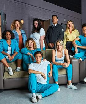 WATCH: The Trailer For Wentworth Season 8 Is Here And It Features A New Inmate