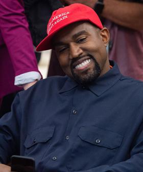 So Is Kanye Actually Running For President This Year Or Not?