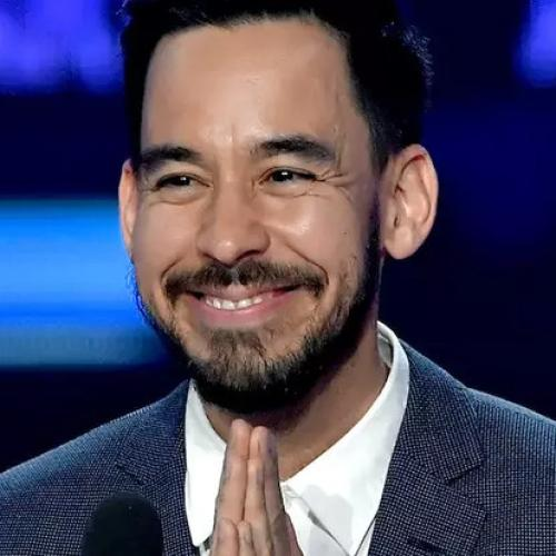 Linkin Park's Mike Shinoda Announces He's Running For President