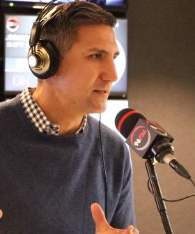Matthew Pavlich Weighs In On Western Derby Ticket Suspension
