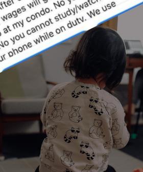 Woman's 'Insane' Baby Sitting Demands, Including $100 Wage A WEEK, Slammed