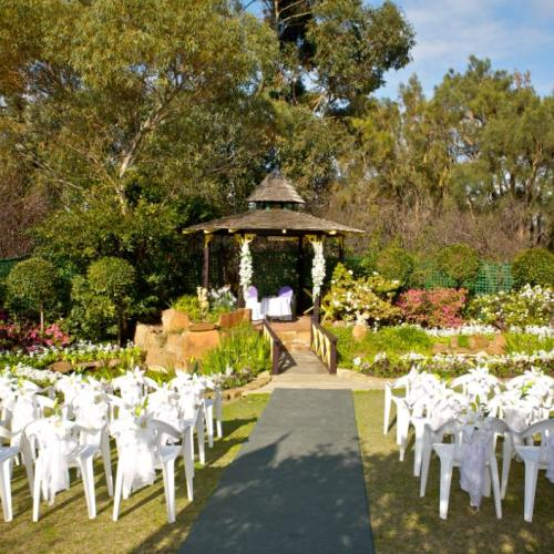 Popular Perth Wedding Venue To Close And Converted To Retirement Village