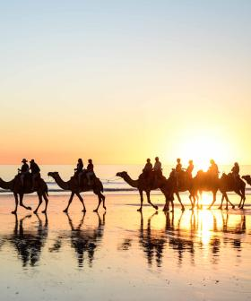 Qantas Are Slinging $209 Flights To Broome While Virgin Promises A Sale This Week