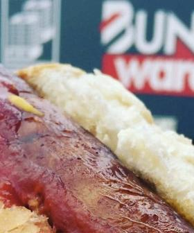Bunnings Sausage Sizzles Are Officially Back In WA This Weekend