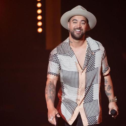 Chris Sebastian, Brother Of Judge Guy Sebastian, Won 'The Voice' 2020