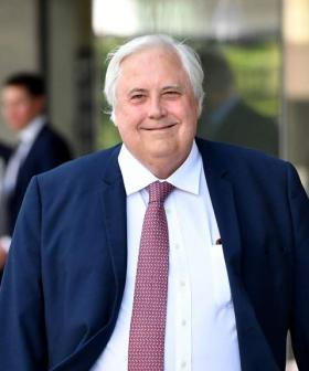 Palmer's WA Border Challenge To Wrap-Up, Doctors Say 'Read The Room, Clive'