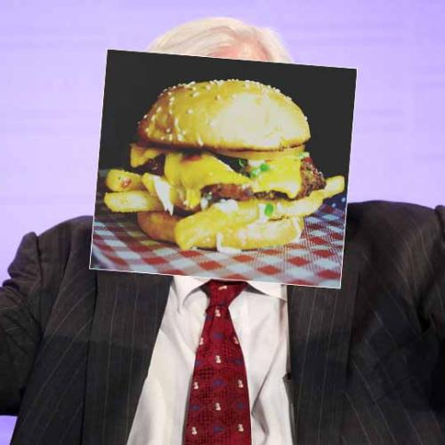 Perth Burger Joint Unveils New Clive Palmer-Inspired Menu Item, WA Applaudes