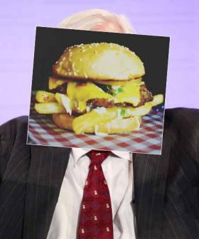 Perth Burger Joint Unveils New Clive Palmer-Inspired Menu Item, WA Applaudes