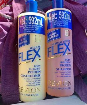 Your Fave Shampoo From Your Teen Years 'Flex' Has Reappeared On Shelves!